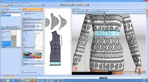 design software pattern cutting software top design 2d pattern design and