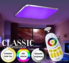 colour changing led ceiling lights colour changing led ceiling lights for modern led ceiling lights