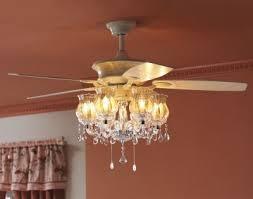 Ceiling Fan Chandelier Combo Great 112 Best Ceiling Fan Ideas Images On Pinterest Regarding