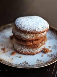 german honey cookies history