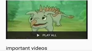 Video Clip Memes - important videos know your meme