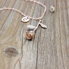 rose pendant necklace images Rose pendant necklace jpg