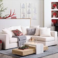 Modular Sofa Pieces by Walton 3 Piece Sectional West Elm