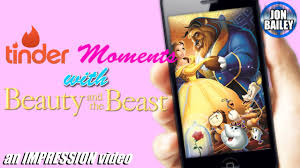 Seeking Tinder Trailer Tinder Moments The Beast Impressions