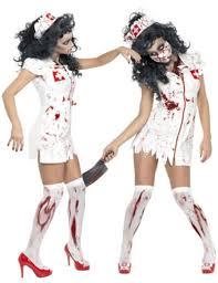 Halloween Mummy Costumes Wholesale Women Scary Costume Mummy Costumes Women