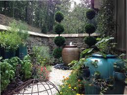 seasonal flower bed atlanta arcoiris design