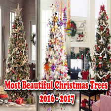 new tree decorating ideas 2017 within