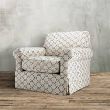 Swivel Armchairs For Living Room Furniture Arhaus Chairs Arhaus Ottoman Swivel Recliner Chair