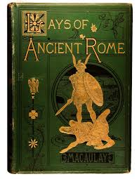 Flags Of Our Fathers Book Summary Lays Of Ancient Rome Wikipedia