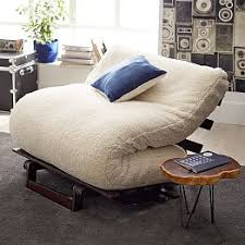 sleepers and futons pbteen