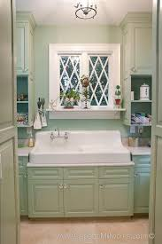 Sink Cabinets For Kitchen Best 25 1920s Kitchen Ideas On Pinterest 1920s House Bungalow