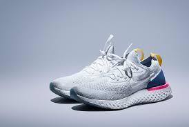 Nike React nike s epic react running shoe is just as great as they promised