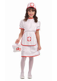 heart attack hottie nurse costume halloween costumes little nurse
