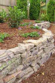 How To Create A Rock Garden by 324 Best Stone Work Images On Pinterest Stone Walls Landscaping