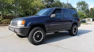 1994 jeep grand for sale 1994 jeep grand laredo suv in norcross ga