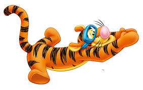 images of tigger from winnie the pooh swimming tigger winnie the pooh png gallery