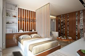 Room Dividers From Ceiling by White And Brown Floor To Ceiling Bedroom Wall Divider Of