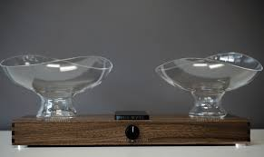 the timbre speaker by casey lin u2022 design father