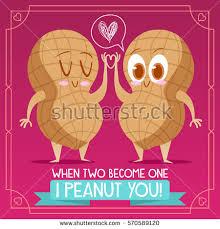 peanuts s day postcard valentines day peanuts comic food stock vector 570589120