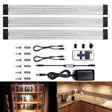 led under cabinet lighting 3000k lebright under cabinet lighting 12 inch dimmable led under cabinet
