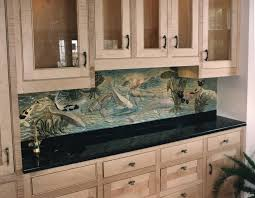 custom kitchen tiles westminster