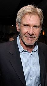 ford actor harrison ford
