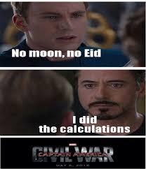 Eid Memes - a house divided on eid muslimah media watch