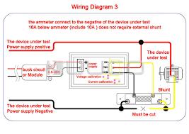 ammeter wiring diagram u0026 amplifier wiring diagram readingrat net
