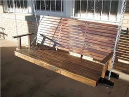 an awesome heavy duty porch swing u2014 jbeedesigns outdoor