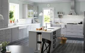 Ikea Modern Kitchen Cabinets Kitchen Inspiration Ikea