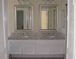 Rectangular Bathroom Mirrors Silver Bathroom Mirror Rectangular Bathroom Mirrors