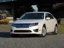 2013 ford fusion hybrid recalls all 2013 ford fusion hybrid to get 47 48 city mpg report