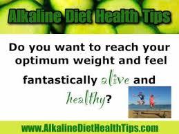 alkaline diet weight loss free 38 page alkaline diet recipes