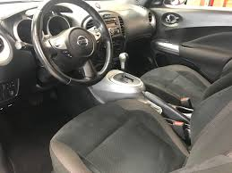nissan pathfinder 2014 interior used 2014 nissan juke sv in berwick used inventory berwick