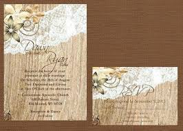 vintage lace wedding invitations wedding invitations vintage lace inovamarketing co