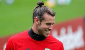 gareth bale hairstyle photos real madrid transfer news man utd made gareth bale enquiry last
