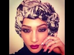 video tutorial turban style 20 best hairspiration turban video s images on pinterest