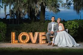 diy marquee love letters how to part 5