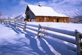 wallpaper desktop winter scenes farm winter scenes desktop wallpaper on markinternational info