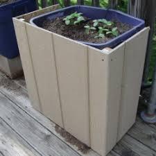 snazzy image rectangular planter box garden rectangular planter