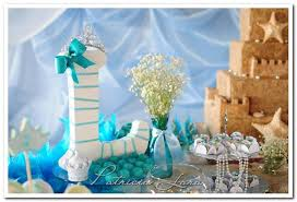 Under The Sea Decoration Ideas Kara U0027s Party Ideas Mermaid Under The Sea Party Planning Ideas