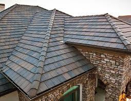 Tile Roofing Materials 10 Best Roofing Materials For Warmer Climates Construction Curb