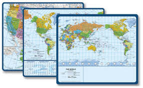 map pad map mouse pads custom branded reference products from