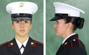 marines decide on men u0027s dress and service cap for everyone news