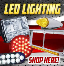 led lights for semi trucks led lights for semi trucks interior exterior led lighting