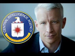 Anderson Cooper Meme - anderson cooper confronted on cia media connections
