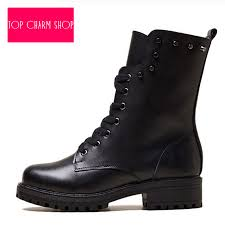 cheap womens motorcycle boots cheap leather combat boots for men find leather combat boots for