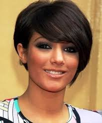 hairstyles for round face square jaw 52 short hairstyles for round oval and square faces