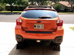 subaru crosstrek decals haydenatx u0027s appearance mod list with pictures page 2