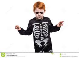 halloween costumes with white background portrait of little boy wearing halloween costume on white